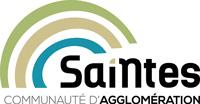 Logo CDA Saintes