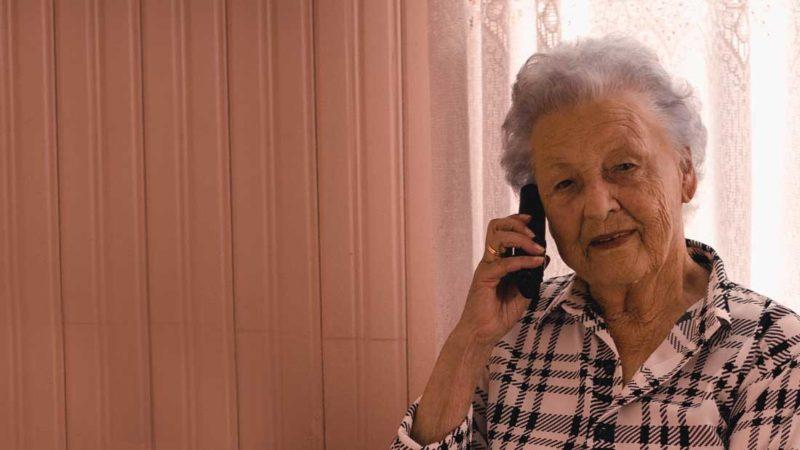 Personnes âgées et vulnérables