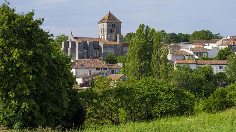 Église Saint-Sylvain