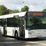Bus CDA Saintes