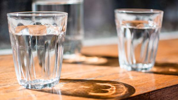 Qualité de l'eau potable à Saint-Sauvant (17)